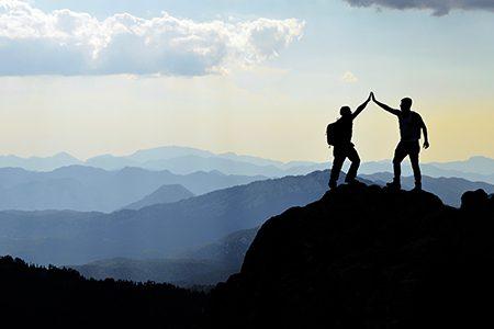 conseils pour une randonnée en altitude