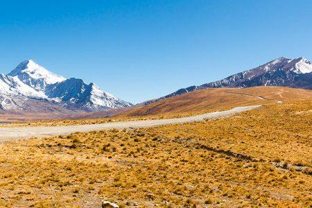 Découvrez notre randonnée Bolivie