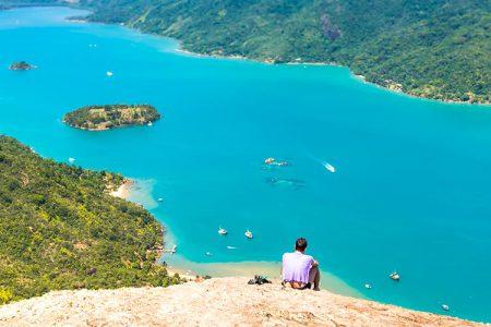 Découvrez notre randonnée Brésil