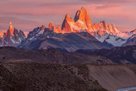 Découvrez notre randonnée Argentine