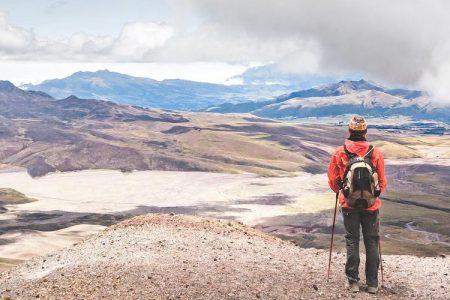 Découvrez notre randonnée Equateur