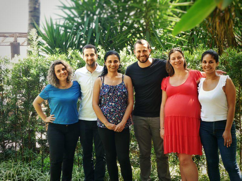Agence de voyage locale Terra Brésil