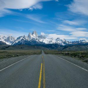 Voyage et randonnée Argentine