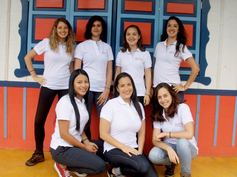 Agence de voyage locale Terra Colombie