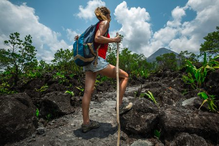 randonnée Costa Rica