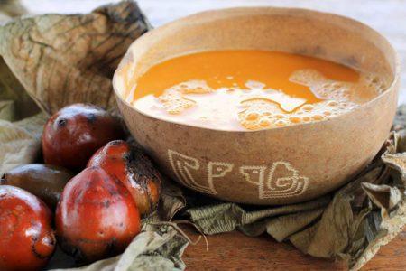 la chicha, boisson traditionnelle indigène