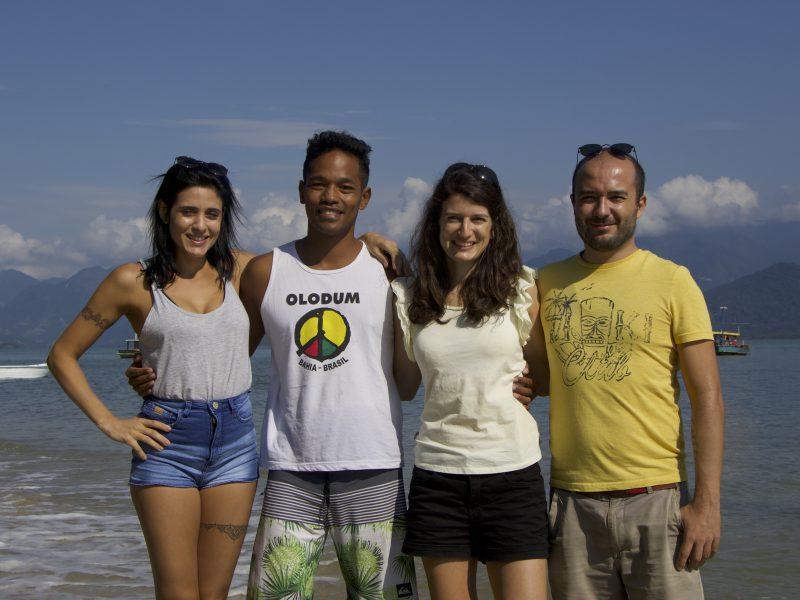 Agence de voyage locale Terra Brésil Nordeste