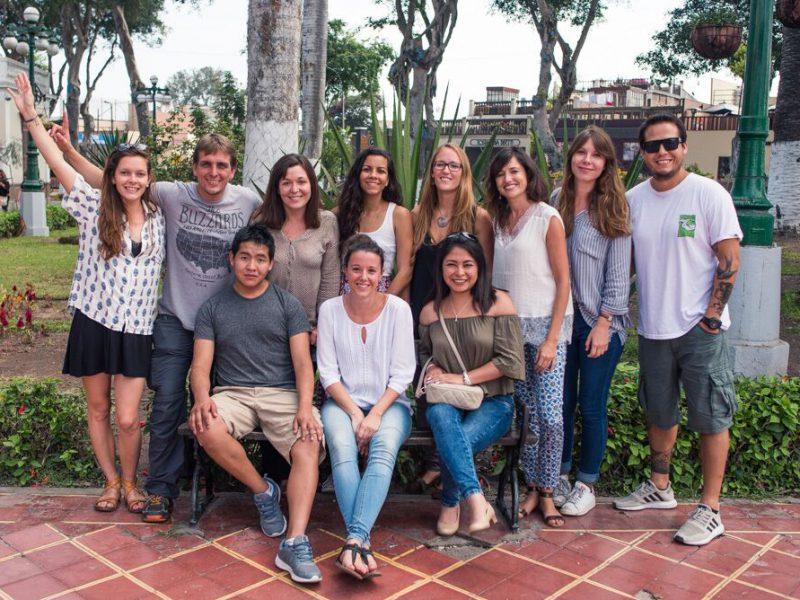 Agence de voyage locale Terra Pérou