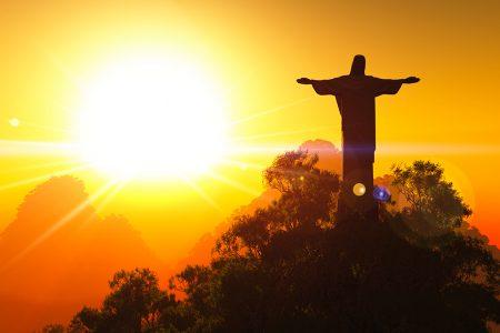 Rio, corcovado