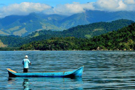 Les Caiçaras, une culture entre mer et forêt