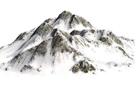 La légende du mont Tronador