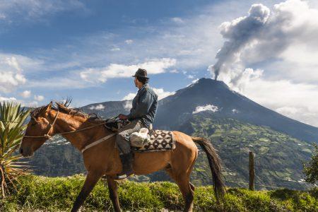 panorama équatorien