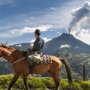 Voyage et randonnée Equateur