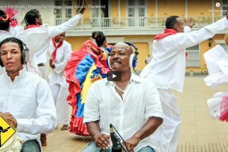 Colombie, la musique au coeur