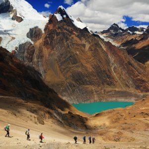 Voyage et randonnée Pérou
