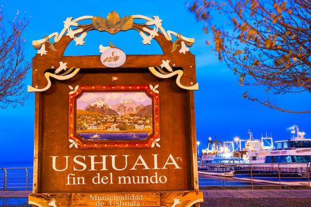 Bon plan resto à Ushuaia