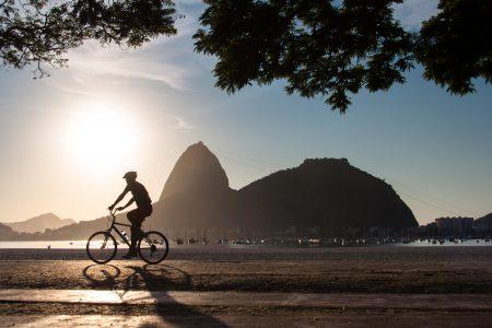 portrait d'Iva, conceptrice voyage à Rio