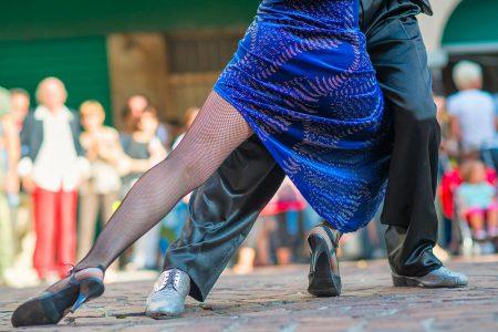 plongée au coeur du tango à Buenos Aires