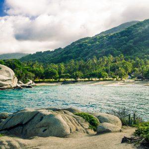 Voyage et randonnée Colombie