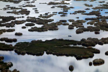 Titicaca, le lac sacré