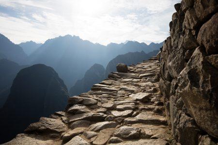 récit de Valérie : réussir son trek dans les Andes
