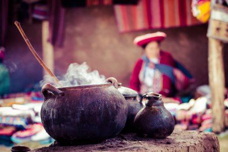 Immersion dans une communauté quechua