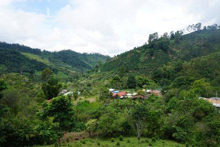 récit de Guillaume et Cassandre : vallées centrales du Costa Rica